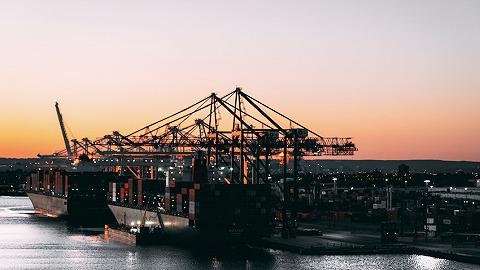 保税燃油跨域供应在上海洋山港步入常态化,将提升长三角港口群国际竞争力