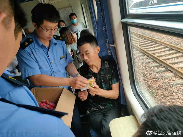 华信娱乐代理千钧一发!K599次列车司机救了全车人的命