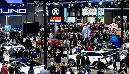 """商务部:今年中国汽车销售有望正增长,终止""""三连跌"""""""