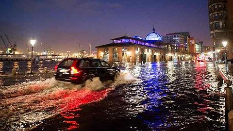 世界气象组织:与水相关灾害在过去50年占主导地位,应强化多灾种早期预警