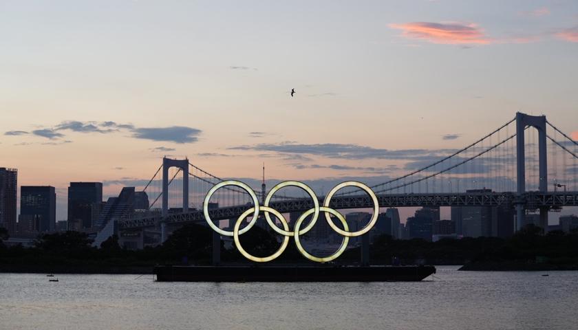 """天富娱乐会员东京奥运,一场归于平静后的""""未来之战"""""""