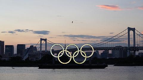 """东京奥运,一场归于平静后的""""未来之战"""""""