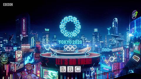 在創意大國辦奧運,大家都是怎么開腦洞的?