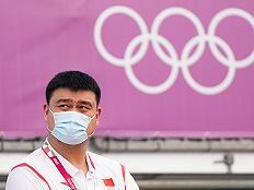 奥运会艰难中开幕,日本给世界留下怎样的形象?