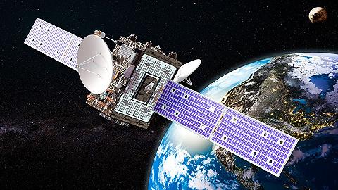 隔空400公里处置危险品,澳门金沙信誉首次低轨卫星与5G专网融合试验完成