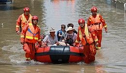 地方新闻精选 | 河南强降雨已致69人遇难5人失踪 北京11月起将开始处罚超标电动自行车