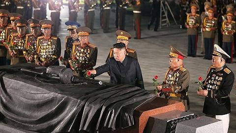 韩朝恢复通信联络,半岛局势出现转圜希望