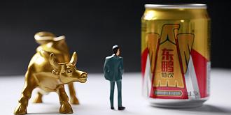 东鹏饮料上半年净利增逾五成,但要小心这些变化