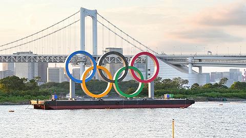 开奥运像过节东京破防,日本新冠确诊连创新高