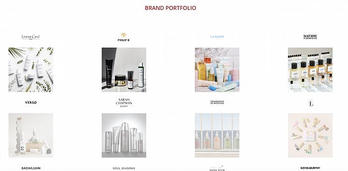摩登4首页小众品牌在中国市场太吃香,全球香水巨头为此投资了一家中国公司