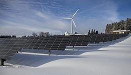 光伏新增13.01GW,风电新增10.84GW:能源局发布上半年我国能源关键数据