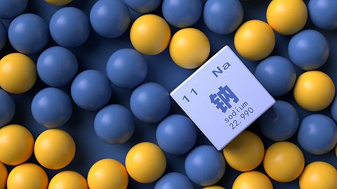 钠离子电池要成为下一个热点?这些概念股今日大涨