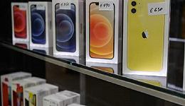 全球智能手机受缺芯冲击,分析师预计产量较预期下降10%