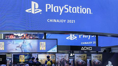 索尼PS5銷量破1000萬,首款游戲國內上市