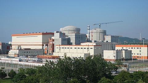红沿河核电5号机组具备商运条件,中广核在运机组达25台