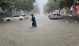 中国气候变化蓝皮书:近20年是20世纪初以来中国的最暖时期