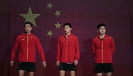 中国军团 | 马龙、许昕、樊振东横扫德国,乒乓男团奥运四连冠