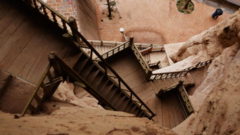 為敦煌石窟設計的640個日夜:M+炳靈秘境公益改建全紀錄