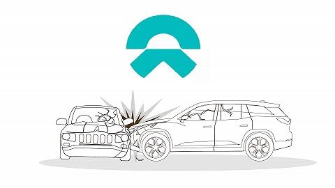 电玩城捕鱼|我们分析了近4年蔚来汽车涉及的事故,告诉你问题在哪?