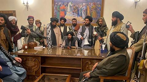 輕松奪權后,塔利班將如何治理阿富汗?