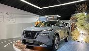 合资紧凑级SUV市场竞争愈发激烈,全新换代的日产奇骏可以关注一下|新车