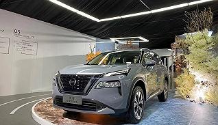 合资紧凑级SUV市场竞争愈发激烈,全新换代的日产奇骏可以关注一下 新车
