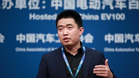 """李想發文呼吁統一""""自動駕駛""""中文定義,用戶不應該被車企過度營銷所誤導"""