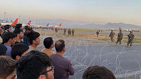 """喀布爾上演""""扒飛機墜亡""""悲劇,拜登也沒想到塔利班來得這么快"""