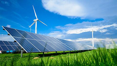 风电、氢能、光伏三概念傍身,明阳智能上半年净利翻倍,大股东再抛套现计划