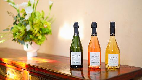 人头马君度引入玳慕香槟,推出三款产品   发现好物