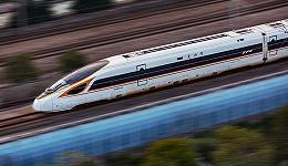 直通部委 我国高铁已覆盖95%百万人口以上城市 2012年来快递平均单价降了近8元
