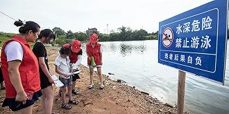 """""""注定发生的悲剧"""":官方电玩青少年溺水报告"""
