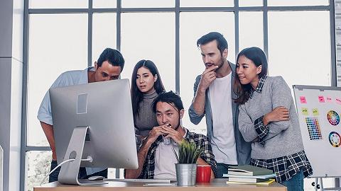 为什么移民更有可能成为创业者和企业家?