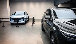 理想汽车8月交付新车9433辆,或将提前实现单月交付破万辆目标