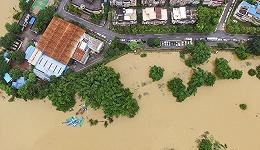 未来三天自西向东将有强降水,应急管理部:重点防范山洪地质灾害