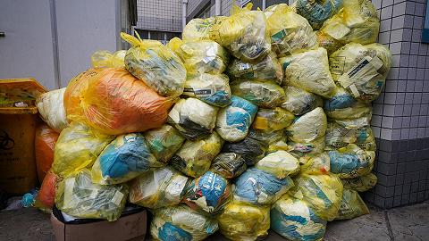广州隔离酒店工作人员收垃圾被感染,新冠高危易感场所的垃圾废物是怎么处理的?