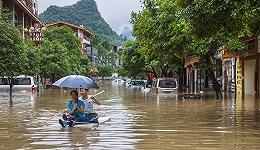9月份北方地区旱涝并重,南北多地洪涝灾害风险高