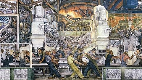 疫情、平等与性别:劳动和工作如何改变了人类世界?