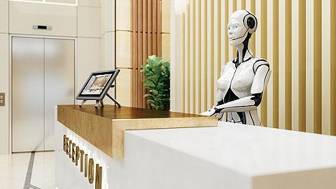 """【深度】""""智慧酒店""""到来,机器人保洁你放心了吧"""