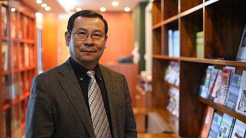 【专访】希望工程创始人徐永光:第三次分配应该由公众普遍参与