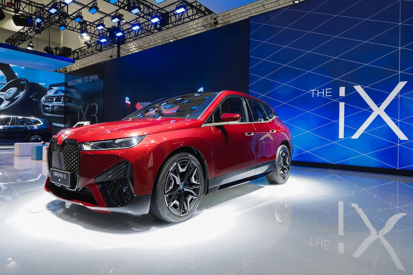 凤凰城代理注册2021年世界新能源汽车大会:宝马倡导建立针对电芯的可持续闭环材料循环