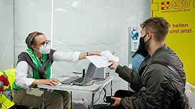 优衣库部分新品推迟在日本上市,法国三千医疗工作者未打疫苗被停职 | 国际疫情观察(9月17日)
