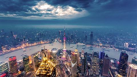"""上海首条""""建筑可阅读""""专线巴士投运,线路覆盖浦江两岸"""