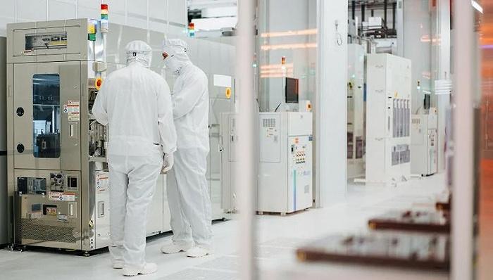 天富代理注册提高芯片产能,英飞凌16亿欧元投资的芯片工厂提前运营投产