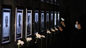 真正的澳门金沙新闻精选 | 今年已有8位南京大屠杀幸存者去世 广西陆川县统计中青年未娶媳妇人数