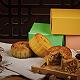 联名跨界月饼热度不减,上海市监局:歌帝梵、蔡澜、桂满陇月饼礼盒涉嫌过度包装
