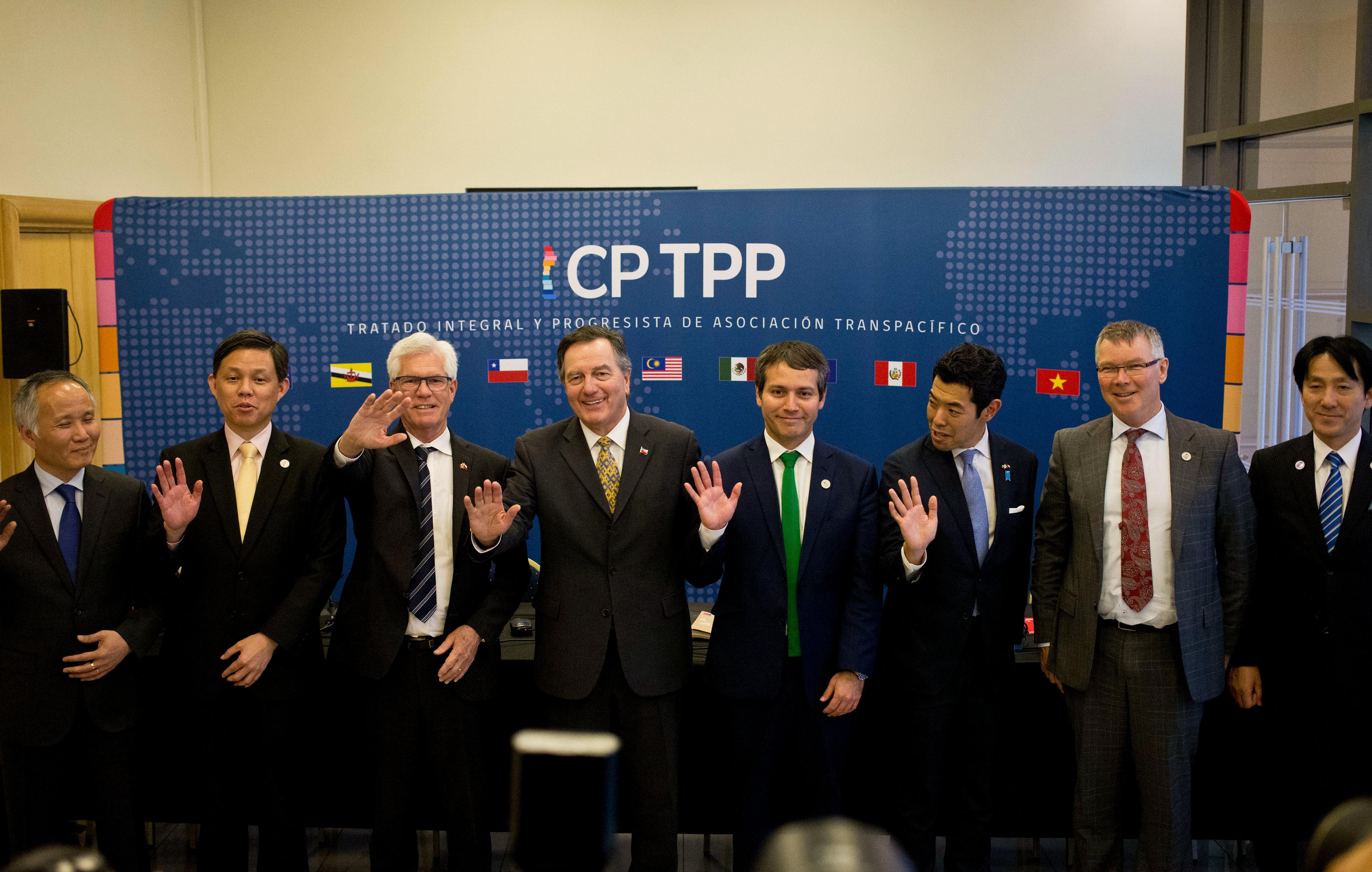 摩登5官网中国为什么要加入CPTPP?