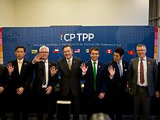 中国为什么要加入CPTPP?