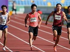 全运会迎来田径首个比赛日,苏炳添首秀成焦点