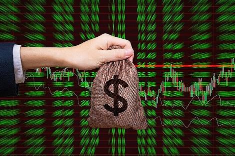 股价闪跌近90%,江西澳门金沙取现商新力遭遇空前危机